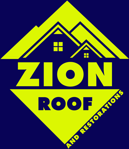 Zion roof logo